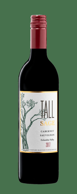 Tall Sage Cabernet Sauvignon