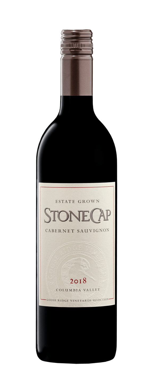 StoneCap Cabernet Sauvignon