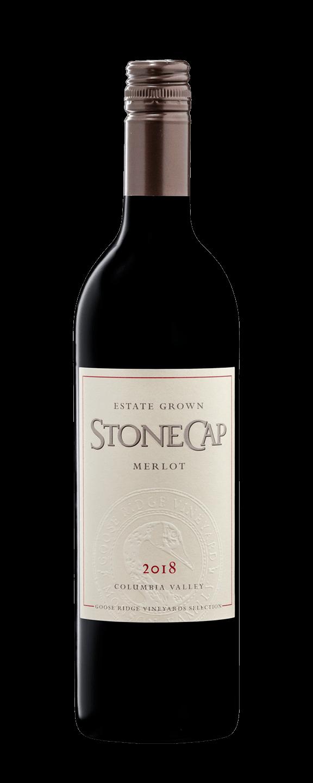 StoneCap Merlot