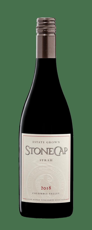 StoneCap Syrah