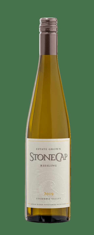 StoneCap Riesling