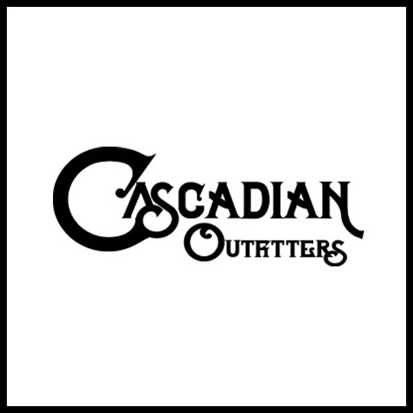 Cascadian Outfitters Logo