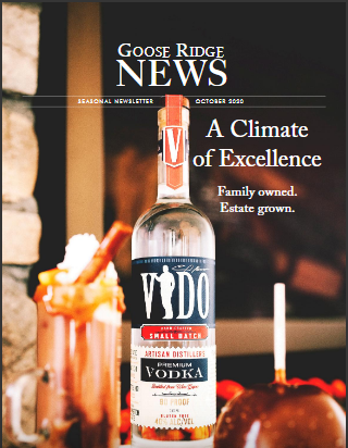 Goose Ridge News - Vol 3
