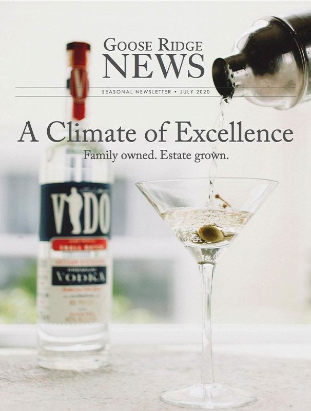 Goose Ridge News - Vol 2